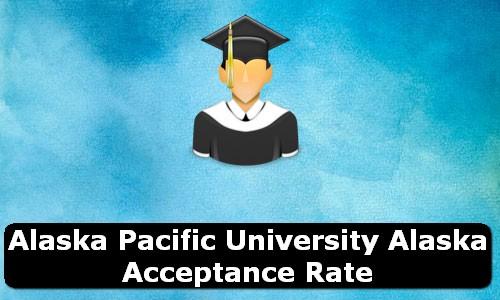 Alaska Pacific University Alaska Acceptance Rate