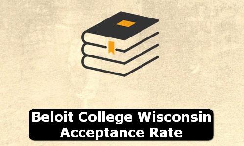 Beloit College Wisconsin Acceptance Rate