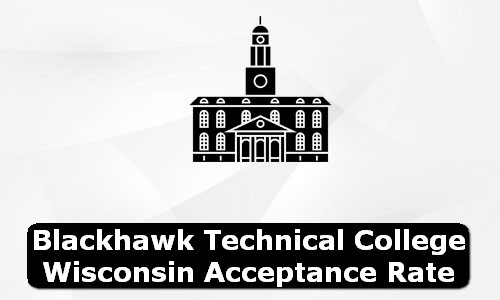 Blackhawk Technical College Wisconsin Acceptance Rate