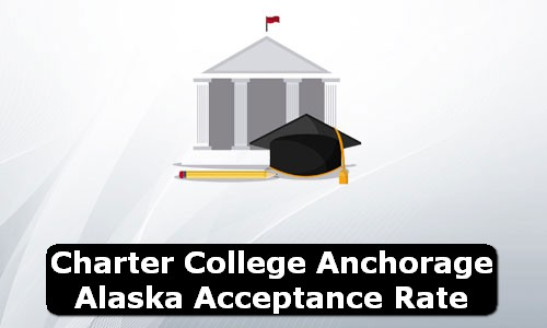 Charter College Anchorage Alaska Acceptance Rate