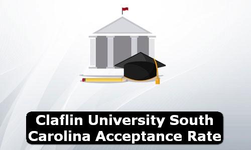 Claflin University South Carolina Acceptance Rate