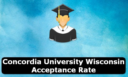 Concordia University Wisconsin Wisconsin Acceptance Rate