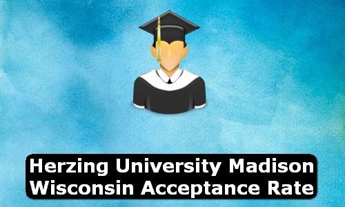 Herzing University Madison Wisconsin Acceptance Rate
