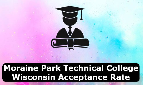 Moraine Park Technical College Wisconsin Acceptance Rate