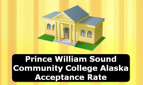 Prince William Sound Community College Alaska Acceptance Rate