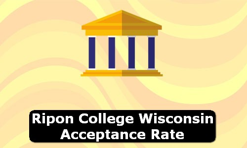 Ripon College Wisconsin Acceptance Rate