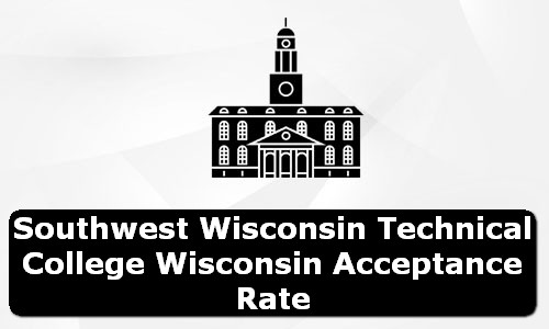 Southwest Wisconsin Technical College Wisconsin Acceptance Rate
