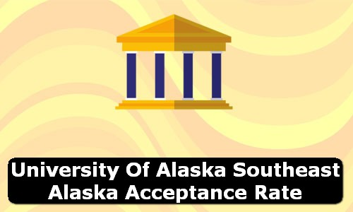 University of Alaska Southeast Alaska Acceptance Rate