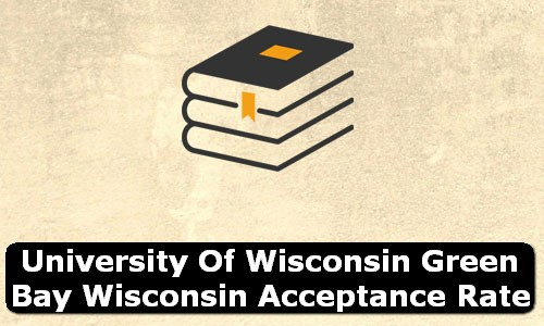 University of Wisconsin Green Bay Wisconsin Acceptance Rate