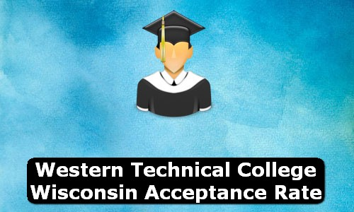 Western Technical College Wisconsin Acceptance Rate