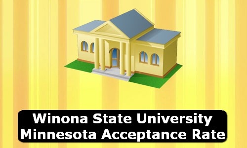 Winona State University Minnesota Acceptance Rate