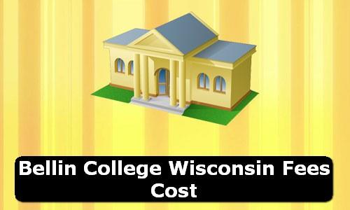 Bellin College Wisconsin Fees Cost