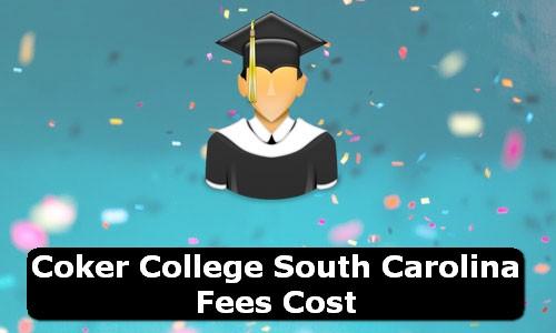 Coker College South Carolina Fees Cost
