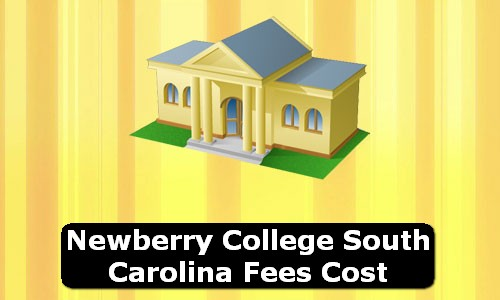 Newberry College South Carolina Fees Cost