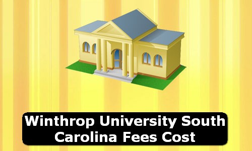 Winthrop University South Carolina Fees Cost