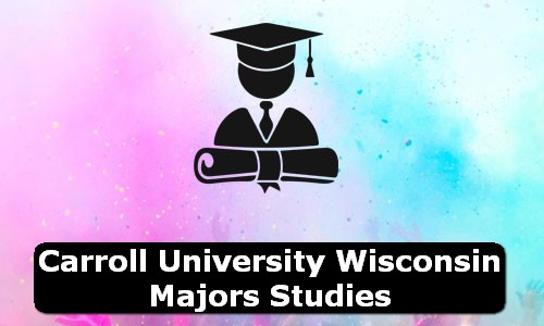 Carroll University Wisconsin Majors Studies