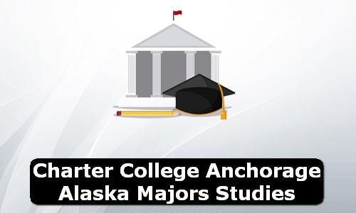 Charter College Anchorage Alaska Majors Studies
