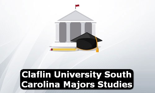Claflin University South Carolina Majors Studies