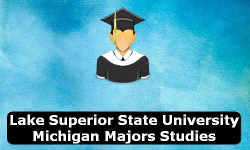 Lake Superior State University Michigan Majors Studies