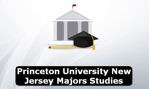 Princeton University New Jersey Majors Studies