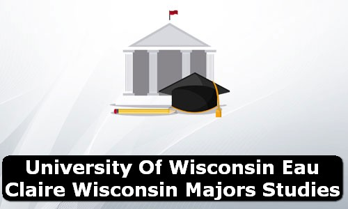 University of Wisconsin Eau Claire Wisconsin Majors Studies