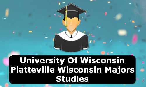 University of Wisconsin Platteville Wisconsin Majors Studies