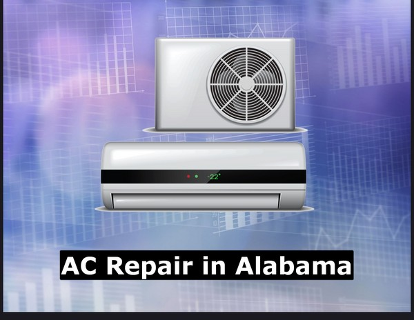 AC Repair in Alabama