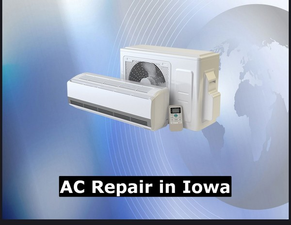 AC Repair in Iowa
