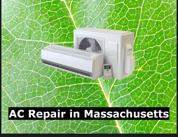 AC Repair in Massachusetts