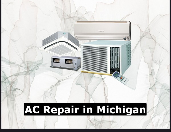 AC Repair in Michigan
