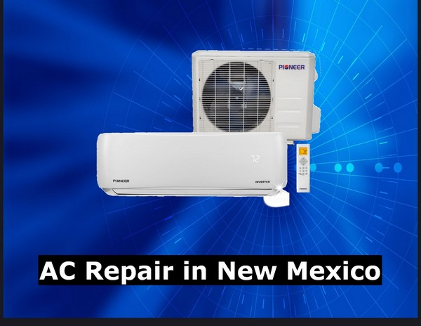 AC Repair in New Mexico