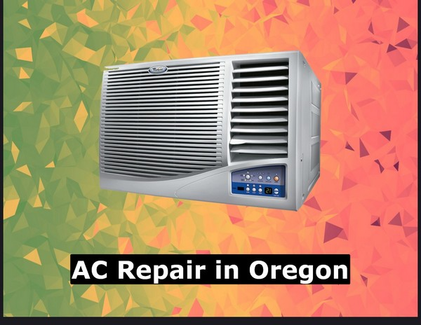AC Repair in Oregon