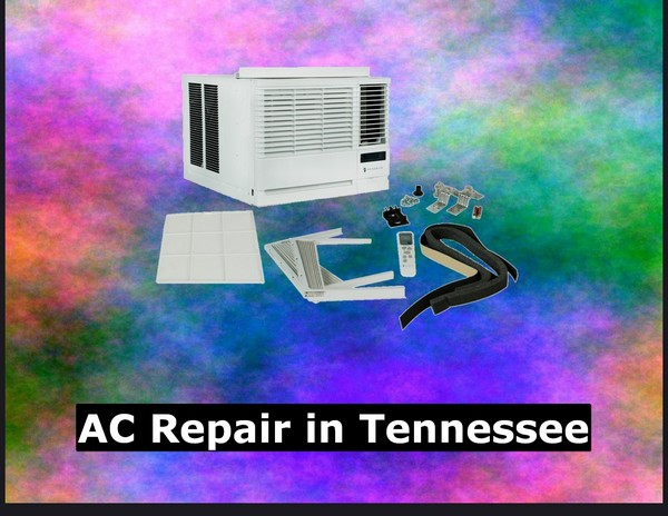 AC Repair in Tennessee