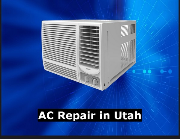 AC Repair in Utah