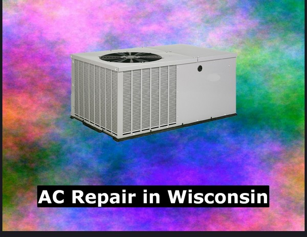 AC Repair in Wisconsin