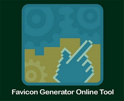 Favicon Generator Online Tool