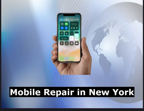 Mobile Repair in New York
