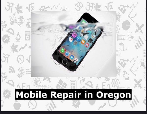 Mobile Repair in Oregon