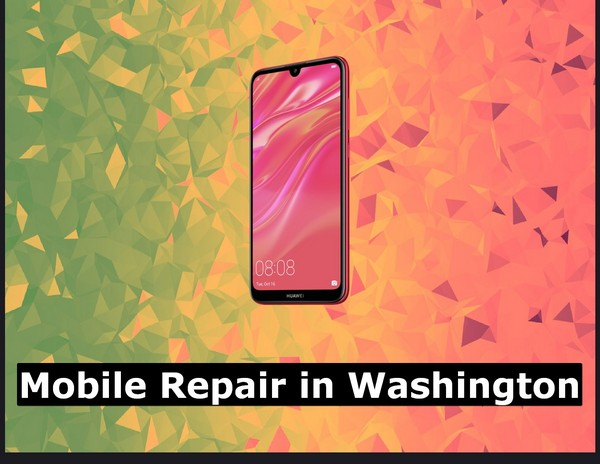 Mobile Repair in Washington