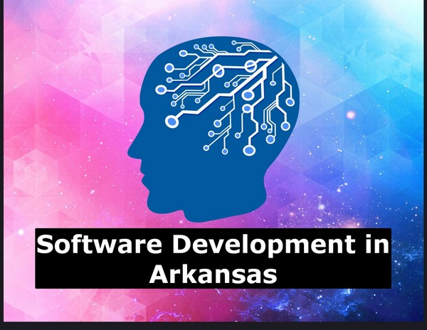 Software Development in Arkansas