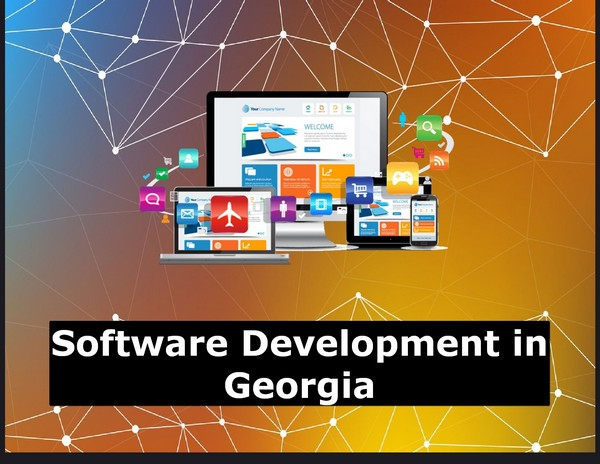 Software Development in Georgia