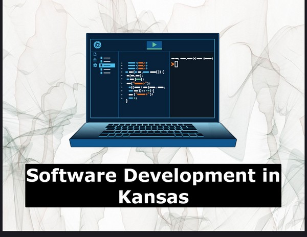 Software Development in Kansas