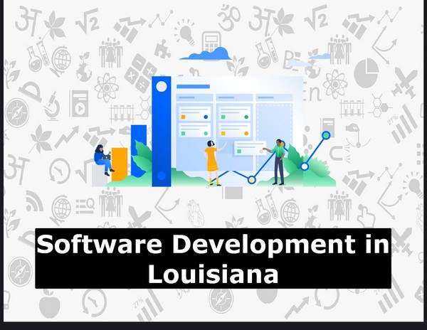 Software Development in Louisiana