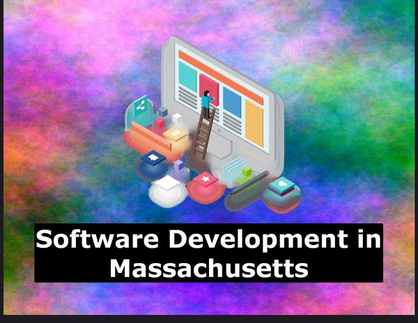 Software Development in Massachusetts