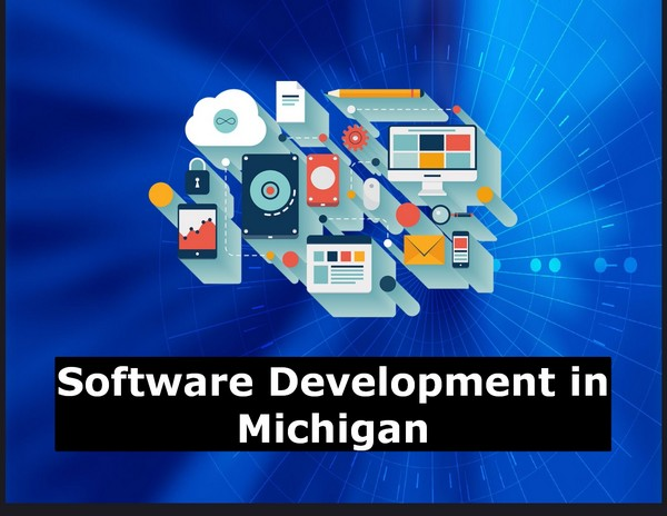Software Development in Michigan