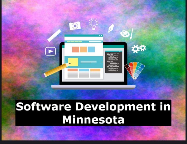 Software Development in Minnesota