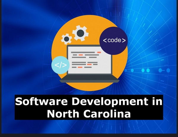 Software Development in North Carolina