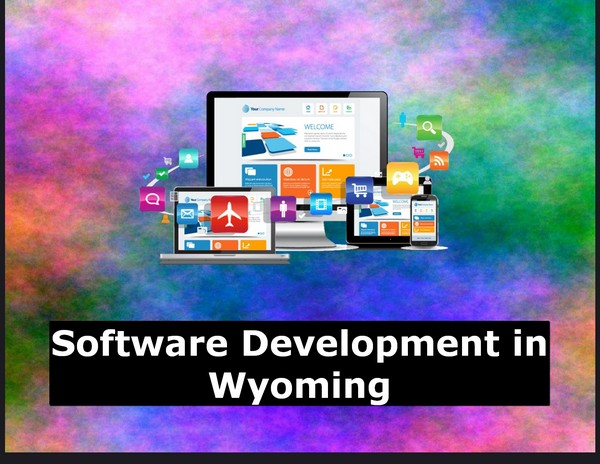 Software Development in Wyoming