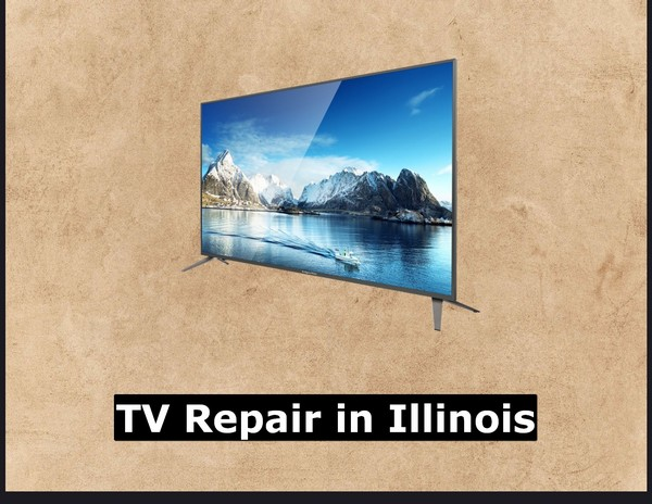 TV Repair in Illinois