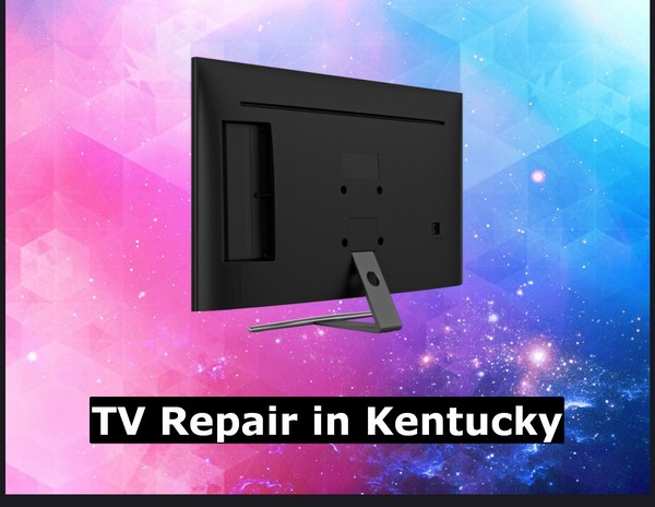 TV Repair in Kentucky